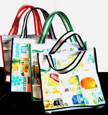 Eco Bag 02