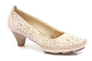 Sapato ecológico Priscilla Andrade