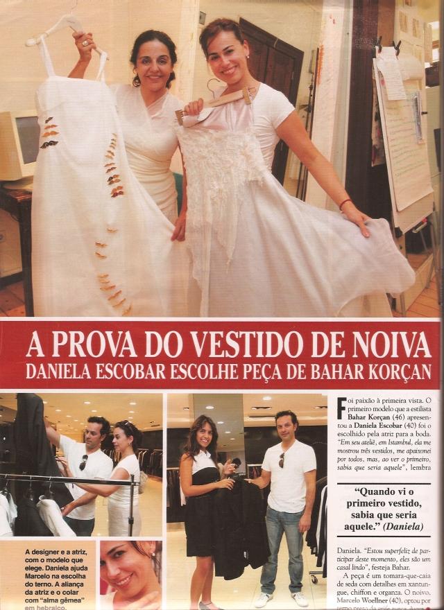 Fotos: Renata D'Almeida para Revista Caras
